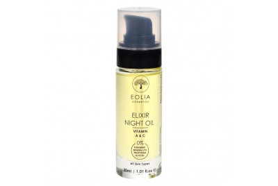 Elixir Night Oil