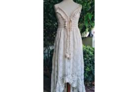 Annalise Bohemian dress